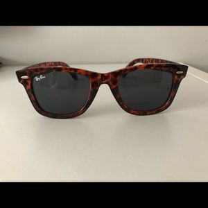 Women's ray bans sunglasses